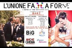 A Bari anteprima del film L'Unione falla forse. Il regista: «Un documentario contro l'omofobia»