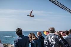 """A Polignano torna il """"cliff diving"""", appuntamento il 19 luglio"""
