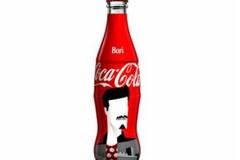 """Coca-Cola omaggia l'Italia, anche Bari rappresentata nelle bottiglie """"limited edition"""""""