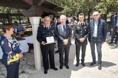 Carabinieri, in pensione il Tenente Bonfardino: era operativo nei Nas di Bari