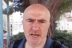 Abbaticchio: «A Palese per manifestare contro il bullismo»