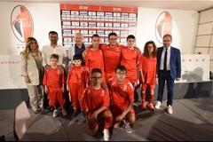 """Bari for Special, la squadra biancorossa a Coverciano per le finali del torneo di """"Quarta categoria"""""""