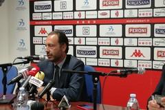 SSC Bari, De Laurentiis: «Giusto giocarsi la serie B sul campo»