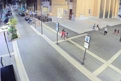Bari, in via Sparano nuove luci, telecamere e wifi