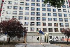 Tribunale di Bari nell'ex palazzo Telecom, la Camera penale scrive a Bonafede: «Struttura inadeguata»