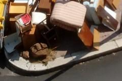 Bari, vigili in borghese contro gli incivili, nei guai in quattro