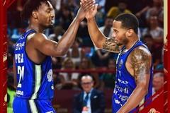 Supercoppa italiana di basket, a Bari vince Dinamo Sassari