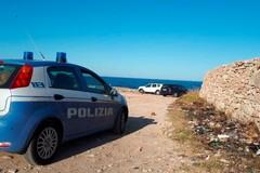 San Giorgio, scoperti dalla polizia a bordo di un'auto rubata. Due arresti