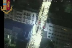 "L'operazione internazionale ""Drill"" a Bari"