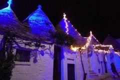 Natale ad Alberobello, weekend con Uccio De Santis e la mostra dei presepi