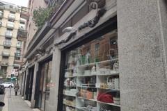 Bari, negozi cinesi in crisi per il corona virus? Alcuni hanno la soluzione