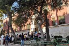 Duca d'Aosta a Bari, da domani bambini di nuovo a scuola