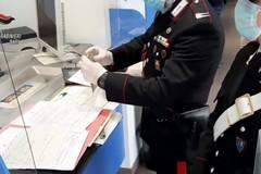 Assistenza dei carabinieri agli anziani, 49 le pensioni consegnate in provincia di Bari