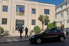 Banda dedita a furti di armi della polizia locale, 6 arresti tra Bari, Adelfia e Casamassima