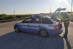 Traffico di auto da Putignano alla Bulgaria bloccato dalla polizia di Bari