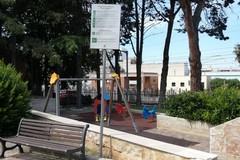 Dal 3 giugno riaprono i parchi di Bari, arrivano i cartelli con le info sulle limitazioni