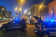 In 11 in un locale a bere ed ascoltare musica, scatta la multa a Bari