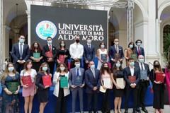 Dalla Regione Puglia un premio a chi si è laureato durante il lockdown