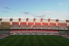 Riapertura stadi, al San Nicola i primi mille per Bari-Trastevere?