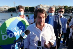 In Puglia ancora niente giunta, Fitto attacca Emiliano: «Unica regione d'Italia senza governo»