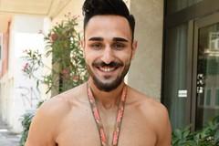 Mister Italia, in finale c'è Matteo 20enne di Alberobello (Bari)