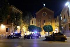 Bari, la polizia locale setaccia la città. Elevati 127 verbali