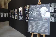 Bari capitale del cinema nel nome di Monicelli, mostra a lui dedicata al Margherita