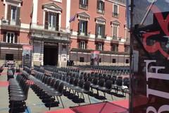 Sergio Castellitto e Stefano Accorsi per l'apertura e la chiusura del Bif&st a Bari