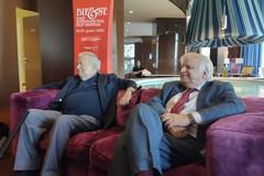 Pupi Avati a Bari: «Il cinema può ripartire da eventi come il Bif&st»