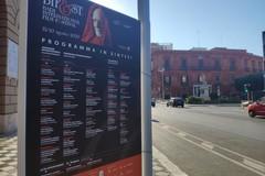 Bif&st a Bari, Bellocchio dà forfait. Presente solo in videocollegamento