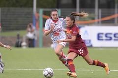 Serie A femminile, sconfitta per la Pink Bari: 2-0 con la Roma