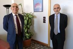 Cittadella della giustizia di Bari, interviene il presidente della Cassazione
