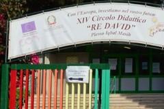 Bari, scuola Re David di via Omodeo chiusa per Covid