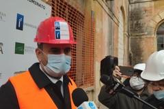 Capitale della cultura, Decaro: «Candidatura già vittoria per Bari»