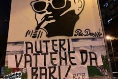 SSC Bari, gli ultrà contro Auteri: «Vattene»