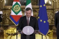 Carfagna ministro per il Sud, ecco il nuovo Governo Draghi