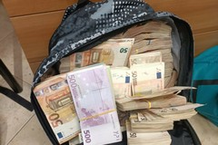 Caso De Benedictis, trovati 1 milione e 200 mila euro dal figlio di Chiariello