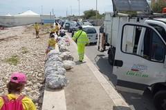 """Bari, Amiu Puglia: """"Vandalismo e inciviltà costano 150 milioni di euro ai cittadini"""""""