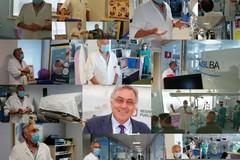 Il Di Venere di Bari dice addio al dottor Antonio Del Vecchio