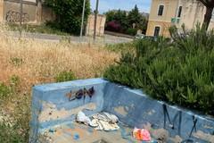 """Bari, parcheggio di scambio a Mungivacca diventato """"cattedrale nel deserto"""", la denuncia"""