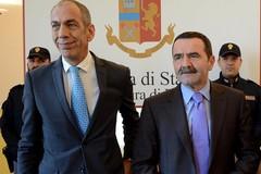 Bari saluta Nicolino Pepe, vicario del Questore promosso Dirigente Superiore