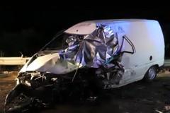 Incidente ieri sera sulla Turi-Putignano, due morti e un ferito