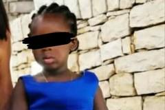 Bimba scomparsa dalla stazione di Bari, l'appello: «Aiutateci a trovarla»