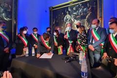 Capitale italiana Cultura 2024, sindaci baresi sostengono la candidatura di Conversano