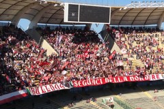 Ternana-Bari, si va verso il divieto di trasferta per i tifosi biancorossi