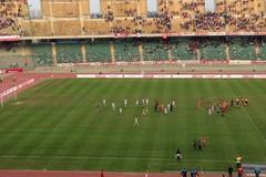 La Turris ferma il Bari. Solo 0-0 al San Nicola