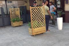 Bari, allarme bomba in piazza Chiurlia. Artificieri mettono in sicurezza l'area