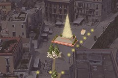 Eventi internazionali e un albero da 14 metri al centro del Christmas Garden. Ecco il Natale a Bari 2018