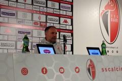 Bari-Troina 1-0, Cornacchini: «Sapevamo che sarebbe stata dura». Feola: «Vincere così bel segnale»