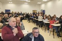 Ex CCR, 97 dipendenti assegnati alla Sanitaservice Bari firmano la stabilizzazione